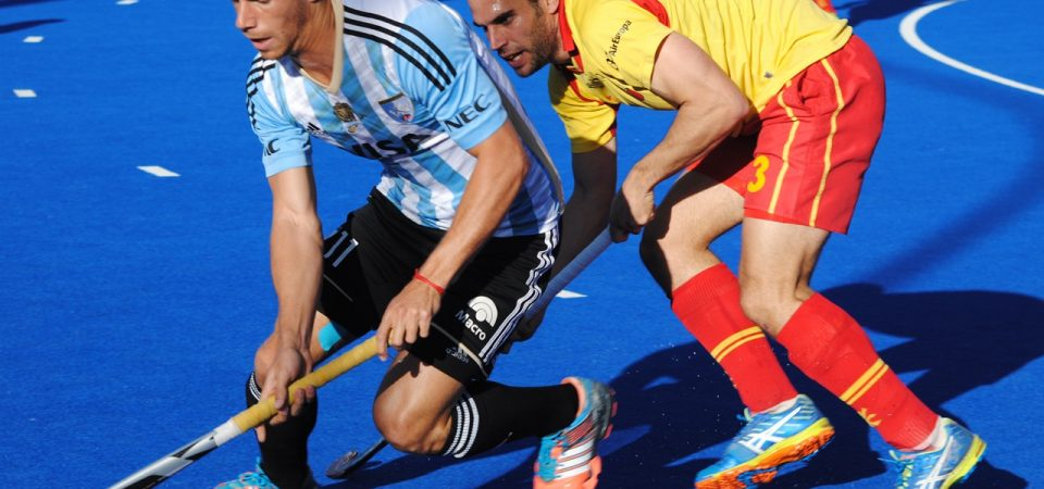 International 4 Nations Tournament Valencia 2018