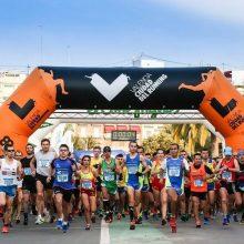 Pas Ras al Port de València 2018