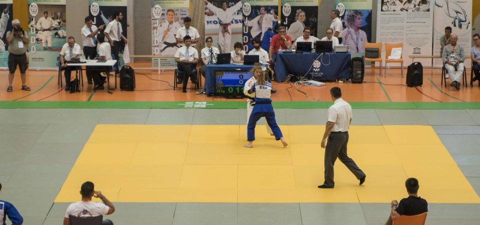 SuperCopa de España de Judo Junior Ciudad de Valencia