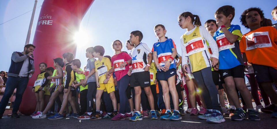 2a Miniolimpiada i MiniMaratón 2018/2019