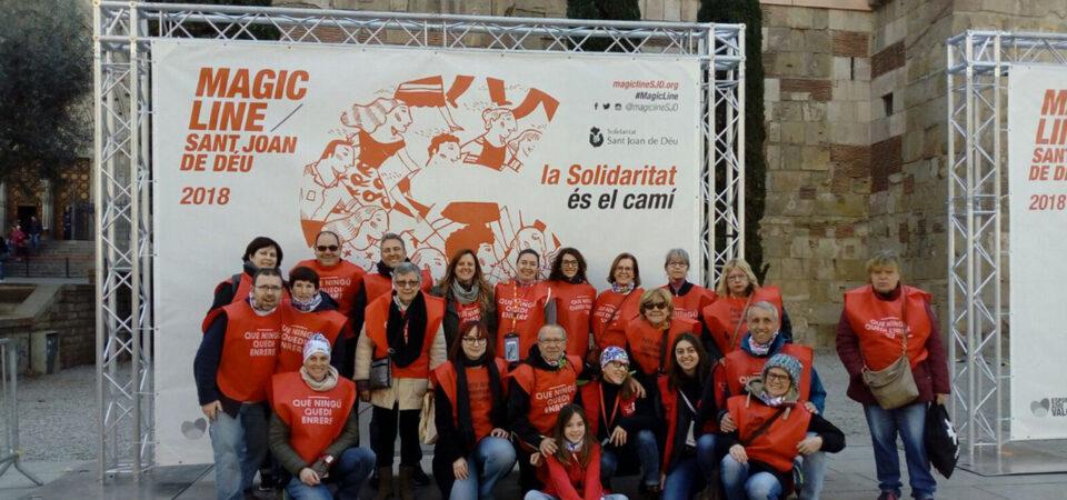Magic Line SJD València