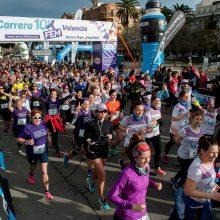 Carrera 10KFem  2019 – Día de la Mujer… ¡Deportista!
