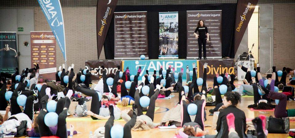 X Forum Internacional de Pilates & Ioga València
