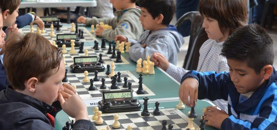 "XXII Torneo Municipal de Ajedrez ""Juego Limpio"""