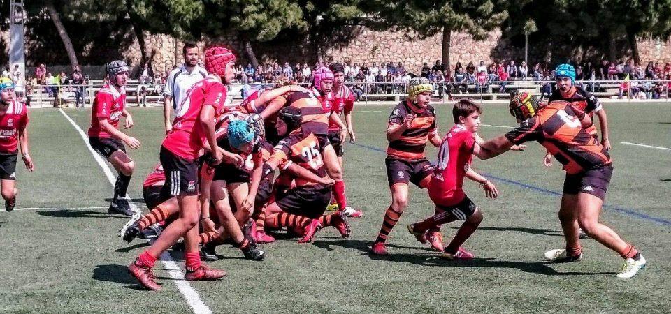 XXI Torneo Melé