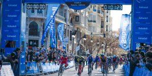 La 70ª edición de la Vuelta a la Comunitat Valenciana pone este domingo su punto final en València
