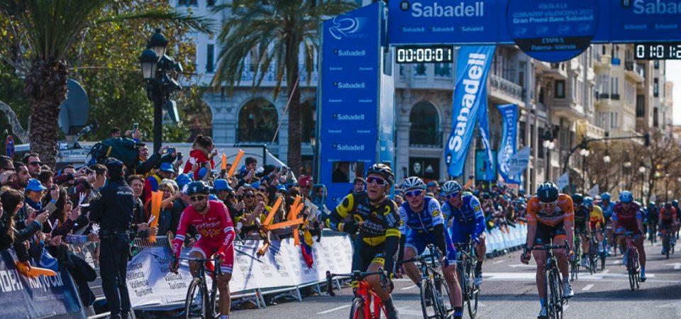 70a Volta a la Comunitat Valenciana Gran Premi Banc Sabadell