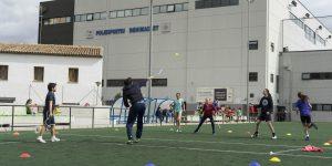 Les Escoles Esportives de la FDM llancen la seua oferta per a aquest Nadal
