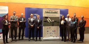 La FDM  presenta oficialmente los resultados del proyecto europeo TeleTurf en  el parlamento europeo
