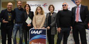 Més de 13.000 corredors disputen diumenge que ve la 11ª Edició de la Carrera 10K València Ibercaja