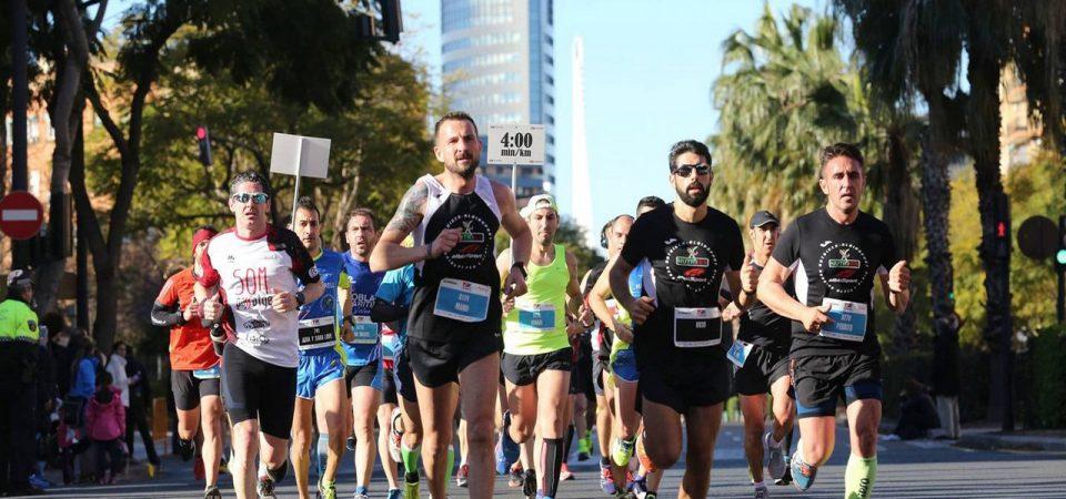 15K València Abierta al Mar 2019