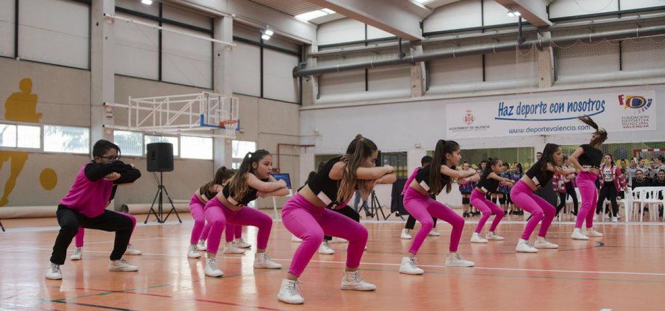 III Open Nacional de Danza Urbana Hip Hop Valencia