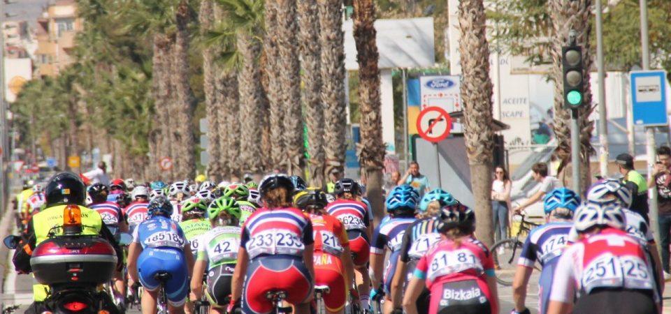 Setmana Ciclista Valenciana 2019