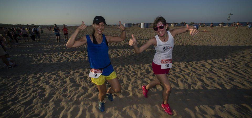 II Volta a Peu Runners Ciutat de València