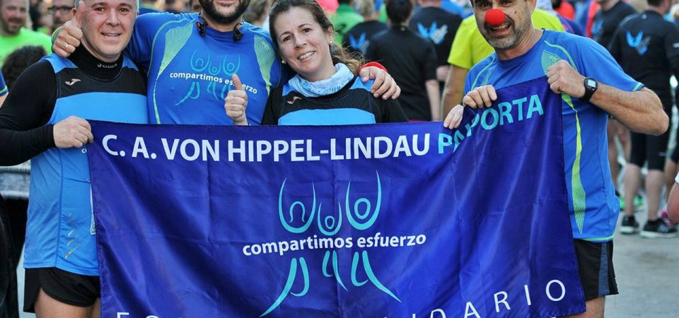 V Carrera Von Hippel – Lindau y Síndrome Phelan-McDermid