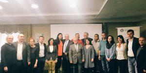 """Bucarest: """"Deporte y actividad física como herramienta para combatir la adicción infantil"""""""