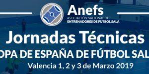 La tecnificació dels entrenadors del futbol sala, a València