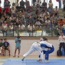 Campionat d'Espanya de Judo Infantil i Cadet 2019