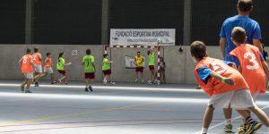 Al voltant de 300 xiquets i xiquetes participaran en el Campionat d'Espanya de Colpbol a València