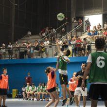 3er Campeonato de España de ColpBol