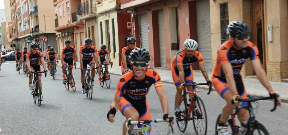 XXII Memorial Sr. Manuel González i IX Trofeu Social Club Ciclista Pinedo