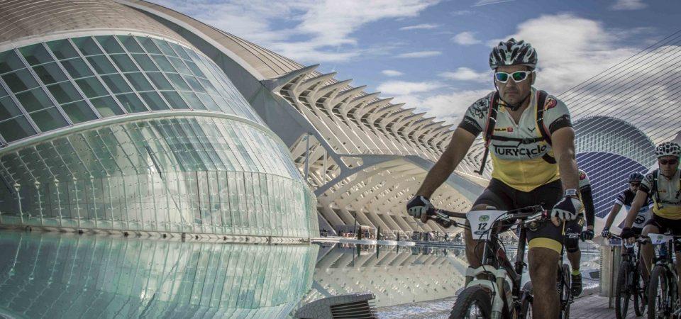 Mitic Bike MTB 2019