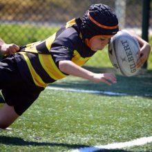 4º Torneo Internacional de Rugby Infantil Pantera