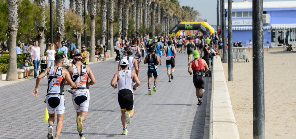 IV Triatló del Marítim – Santander Triathlon Sèries