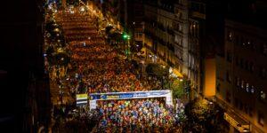La 15K Nocturna València torna a València el 18 de setembre