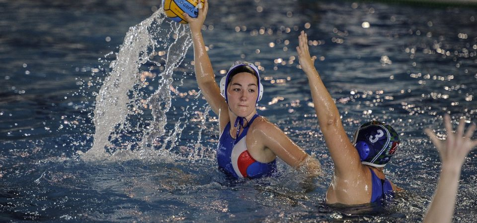 VII Torneo Babaria de Waterpolo Femenino