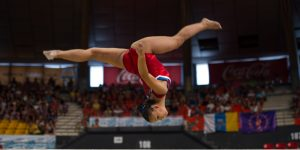 La mejor gimnasia acrobática de Europa llega a Valencia
