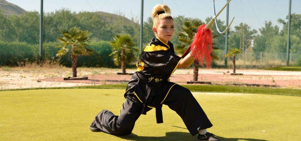 Campionat Autonòmic Kung Fu 2019