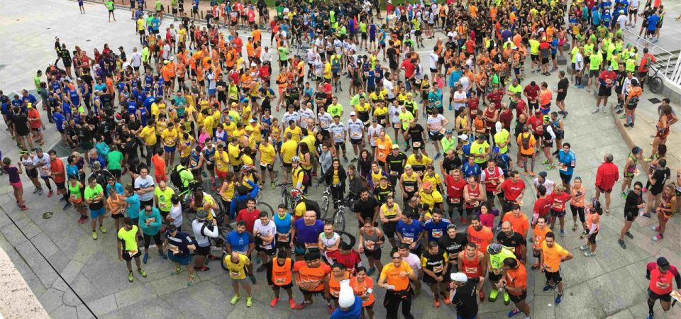 Global Running Day 2019