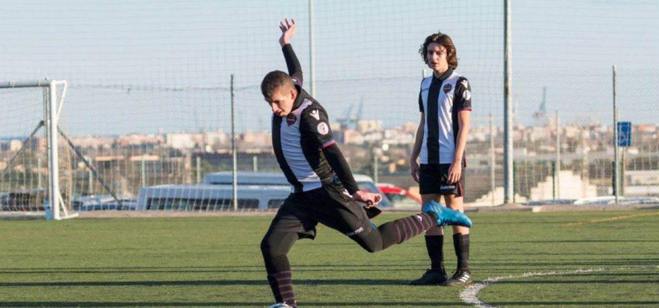 Liga de Fútbol Inclusivo. Octava Jornada