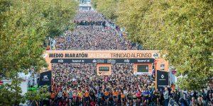 Les millors mitges maratons del món s'uneixen per a crear el circuit SuperHalfs