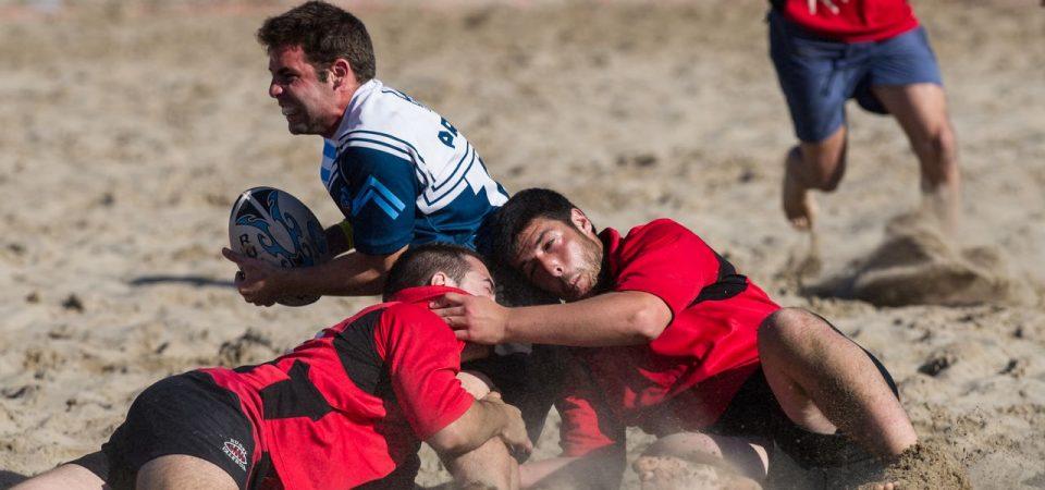 Torneo Internacional Rugby Playa Tiburón AEDAS HOMES