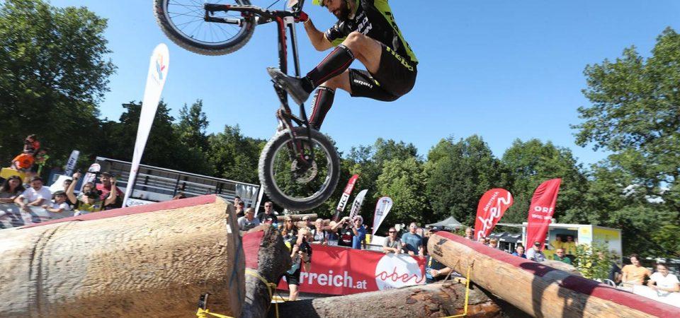 Campionat de Trial Comunitat Valenciana
