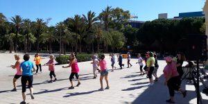 El programa d'Activitat Física i Salut conclou amb un gran èxit de participació