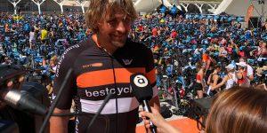 València bat el rècord mundial de ciclisme indoor amb 1.700 participants