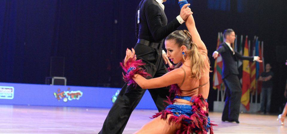 Danza Coreográfica y Baile Deportivo