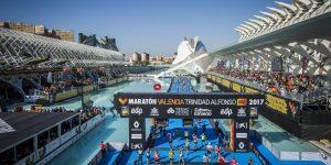 Tot venut: la Marató València obri llista d'espera