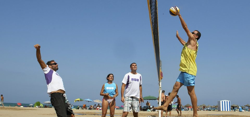 IX Open València Beach Volley