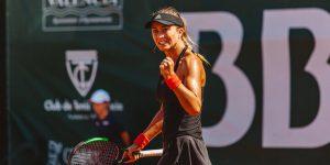 El BBVA Open Ciudad de Valencia comienza con el sorteo de un cuadro que reúne 16 tenistas españolas