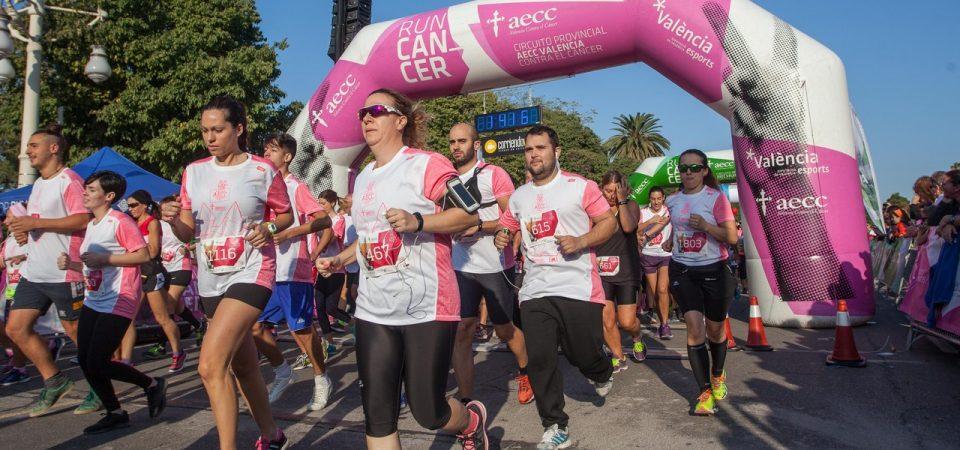 València Contra el Càncer
