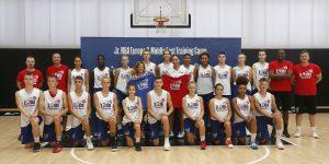 L'NBA tria València com a seu de la preparació de les joves promeses del bàsquet europeu