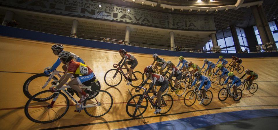 Campeonato de España de Ciclismo en Pista 2019