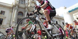 Les carreteres valencianes continuaran gaudint del ciclisme d'elit amb la Volta