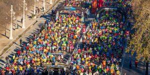 La 10K València Ibercaja batrà el seu rècord de participació aquest diumenge amb més de 14.000 corredors