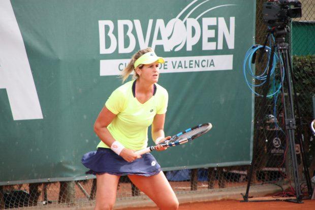 El BBVA Open Ciudad de Valencia comienza hoy lunes con la primera de las siete jornadas de tenis que se celebrarán hasta el próximo domingo 29 de septiembre en las pistas del Club de Tenis Valencia