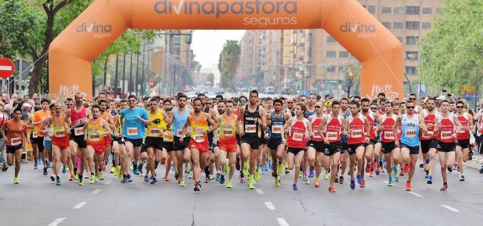 I Volta a Peu per la Inclusió Ciutat de València